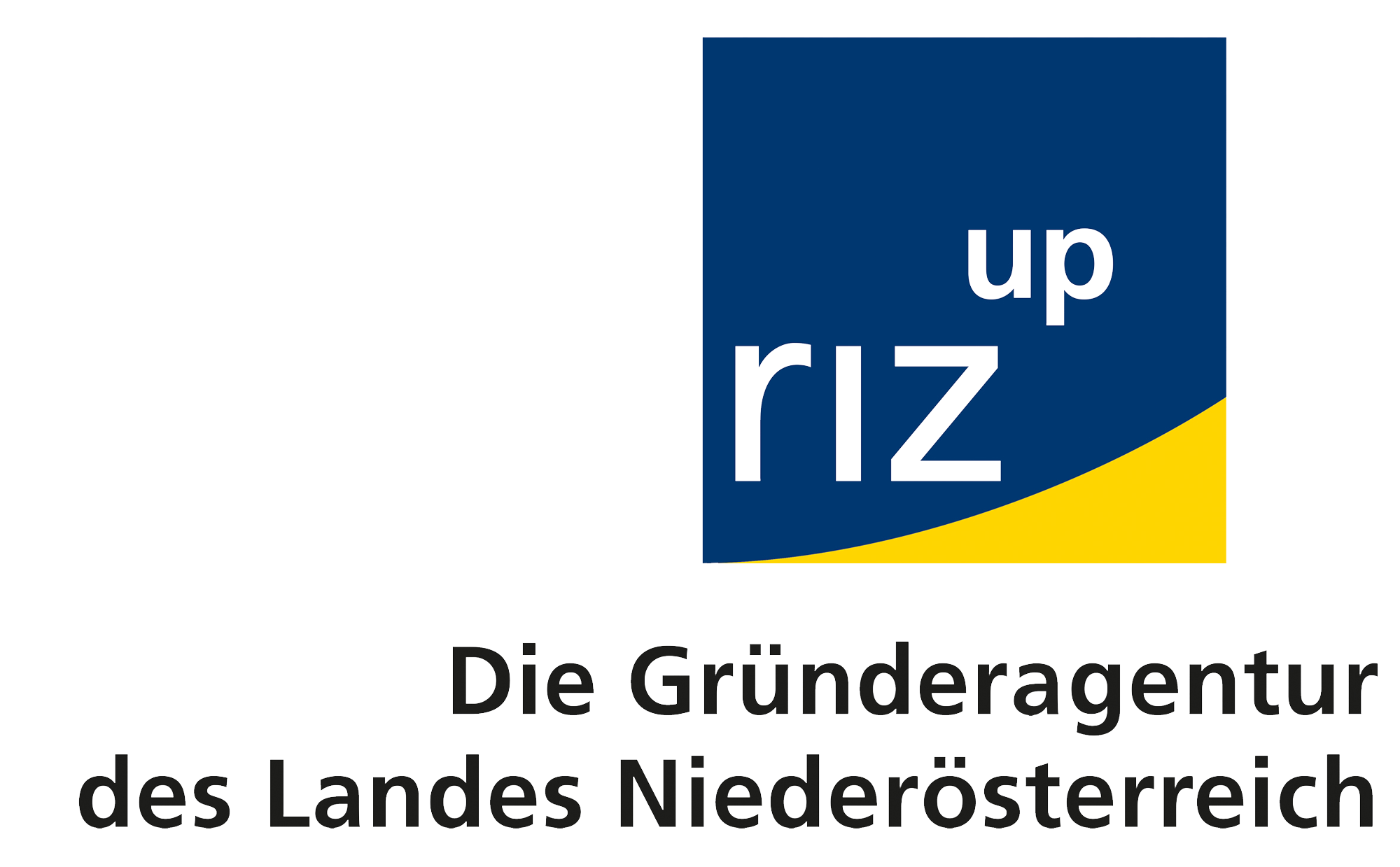 riz up logo
